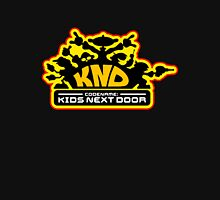 Codename: Kids Next Door Unisex T-Shirt