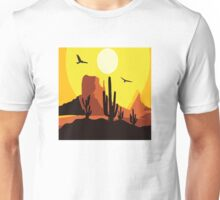 My Nature Collection No. 19 Unisex T-Shirt