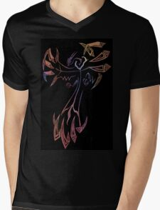 Yveltal - Death Mens V-Neck T-Shirt