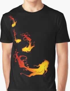koi ballet Graphic T-Shirt