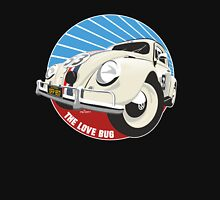 Herbie the Love Bug Unisex T-Shirt
