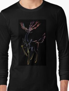 Xerneas - Justice Long Sleeve T-Shirt