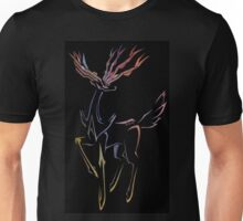 Xerneas - Justice Unisex T-Shirt