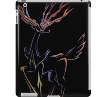 Xerneas - Justice iPad Case/Skin
