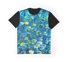 Marine Graphic T-Shirt