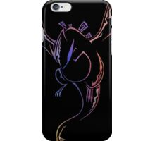 Lugia - The Hermit iPhone Case/Skin