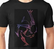 Latios and Latias - The Lovers Unisex T-Shirt