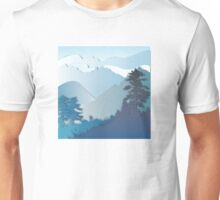 My Nature Collection No. 30 Unisex T-Shirt