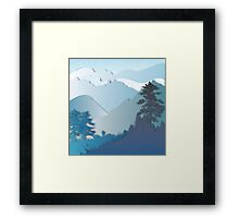 My Nature Collection No. 30 Framed Print