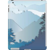 My Nature Collection No. 30 iPad Case/Skin