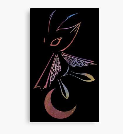 Celebi - The Priestess Canvas Print