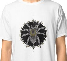 Gold Spider  Classic T-Shirt