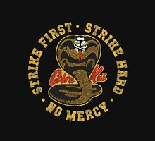 Cobra kai - Distressed Variant 3 Unisex T-Shirt