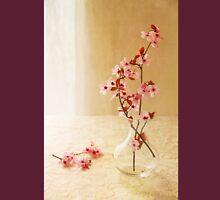 Plum Blossom Still Life Unisex T-Shirt