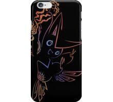 Victini - The Sun iPhone Case/Skin