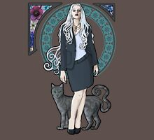 Queen of Air and Darkness Unisex T-Shirt