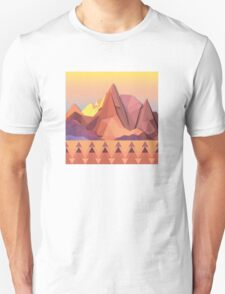My Nature Collection No. 44 Unisex T-Shirt