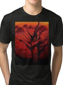 Februum Tri-blend T-Shirt