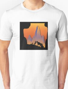 My Nature Collection No. 46 Unisex T-Shirt