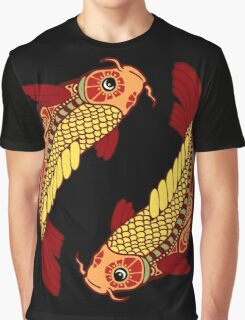 Pisces Graphic T-Shirt
