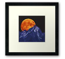 My Nature Collection No. 49 Framed Print