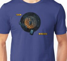 Gallifrey Stands! Unisex T-Shirt