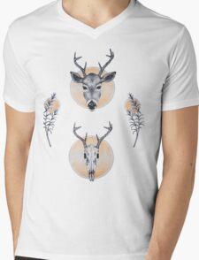 Life and Death  Mens V-Neck T-Shirt