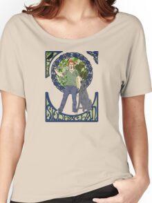 Siodachan Women's Relaxed Fit T-Shirt