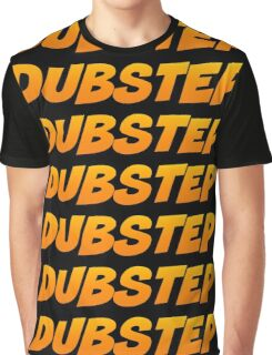 Dubstep Graphic T-Shirt