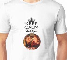 Tara Willow Buffy 1 Unisex T-Shirt