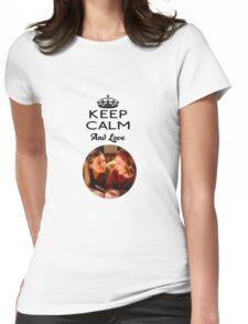 Tara Willow Buffy 1 Womens Fitted T-Shirt