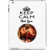 Tara Willow Buffy 1 iPad Case/Skin