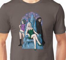 The Winter Court of the Sidhe Unisex T-Shirt