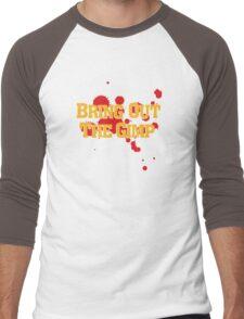 Bring Out The Gimp Men's Baseball ¾ T-Shirt