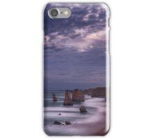 Sentinel Sunset iPhone Case/Skin