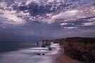 Sentinel Sunset by Andrew Paranavitana