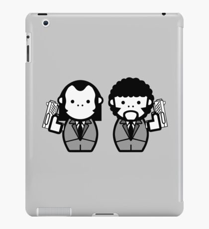 Vincent Vega and Jules Winnfield iPad Case/Skin