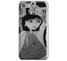 City of Giants iPhone Case/Skin