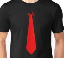 Red Tie Unisex T-Shirt
