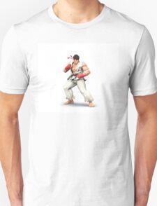 Ryu - Street Fighter Unisex T-Shirt