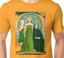 The Summer Court of the Sidhe Unisex T-Shirt