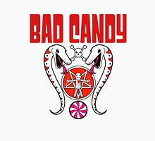 Bad Candy (Light T-shirts, etc.) Womens Fitted T-Shirt
