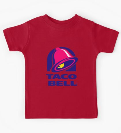 Taco Bell Kids Tee