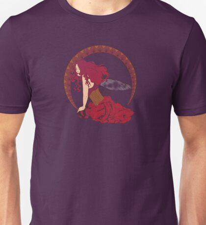 Fairy Nouveau Unisex T-Shirt