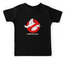 ghostbusters Kids Tee