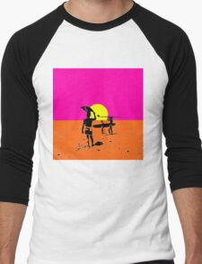 endless summer Men's Baseball ¾ T-Shirt