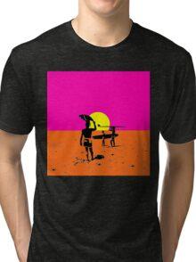 endless summer Tri-blend T-Shirt