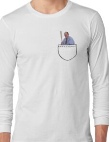 George in pocket  Long Sleeve T-Shirt