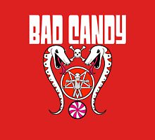 Bad Candy Womens Fitted T-Shirt