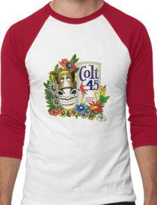 Jeff Spicoli Colt 45 Men's Baseball ¾ T-Shirt